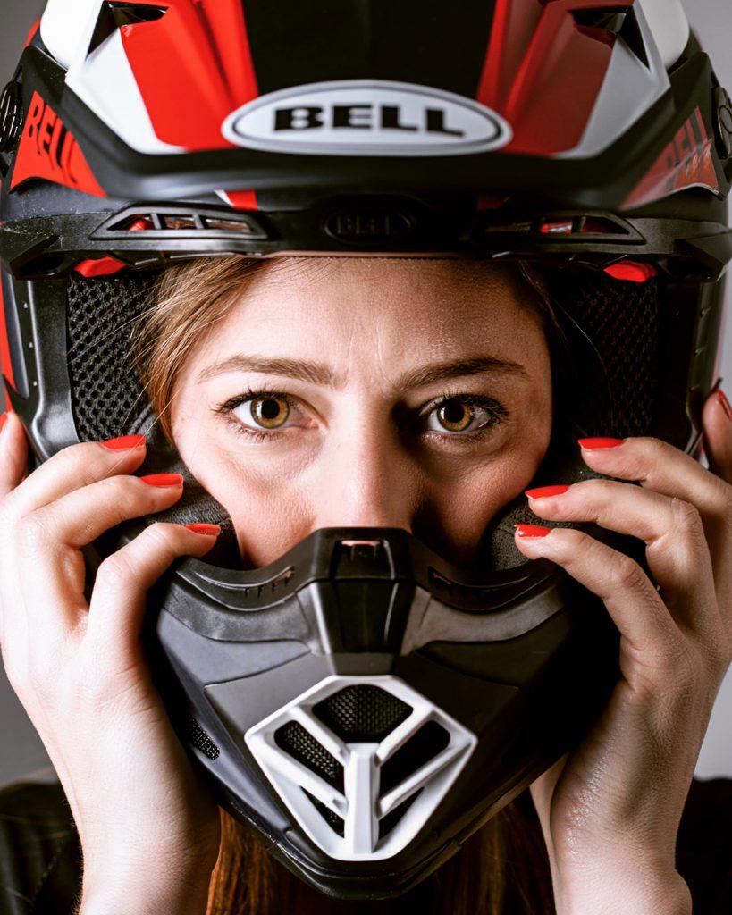 Kim Irmgartz Motocross, Bild: MB-Mediaworld