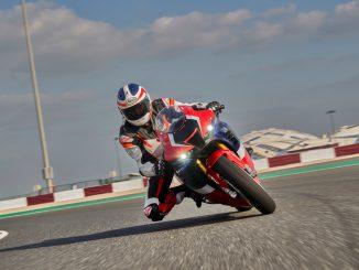 Honda Safety-Trainings mit der Fireblade auf dem Sachsenring