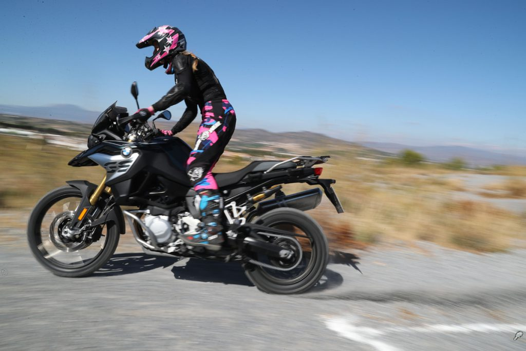 BMW GS Trophy Qualifier