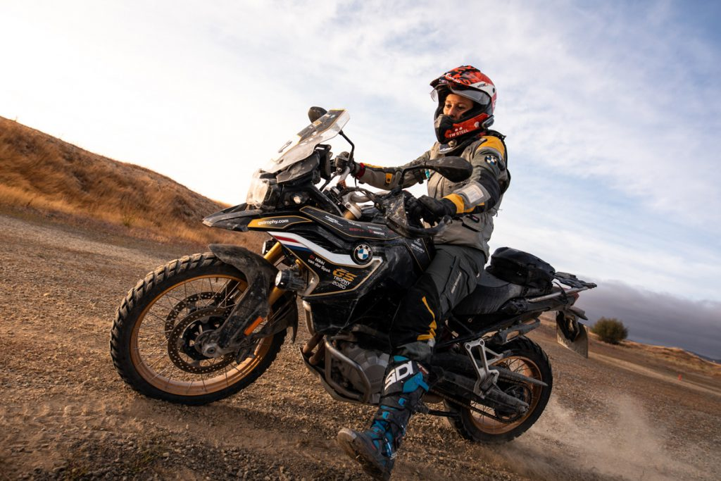 BMW GS Trophy 2020 in Neuseeland