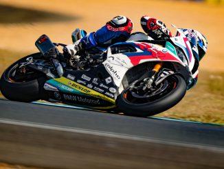 BMW S1000RR Le Mans 2020