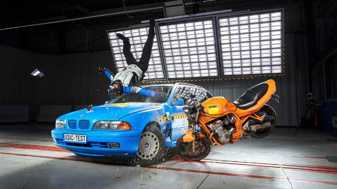 Airbag-Westen im Test 2020