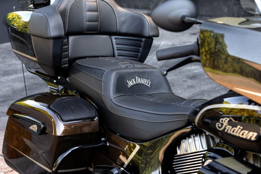 Indian Roadmaster Darkhorse Special Edition 2020