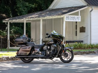 Indian Dark Horse Roadmaster und Jack Daniels Special Edition 2020