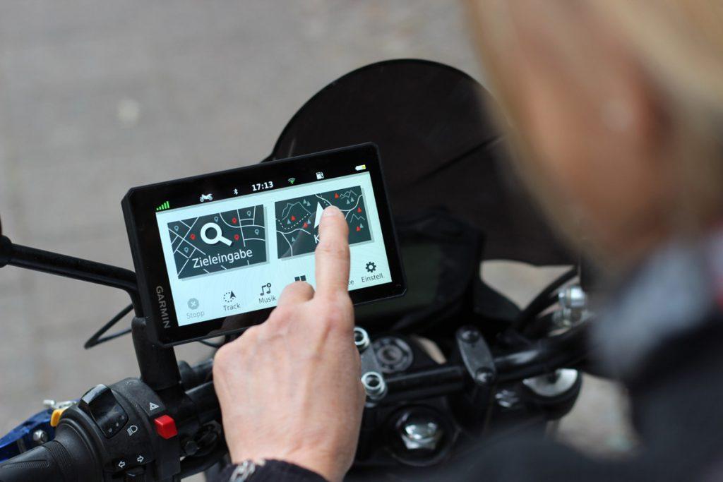 Zumo XT GPS von Garmin