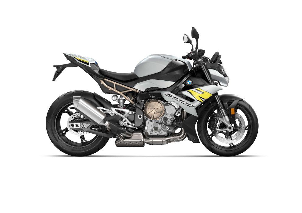 BMW S1000R style sport