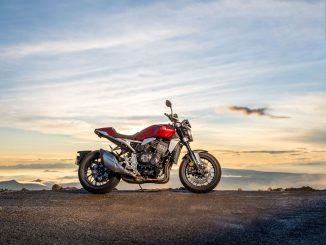 Honda CB100R für 2021