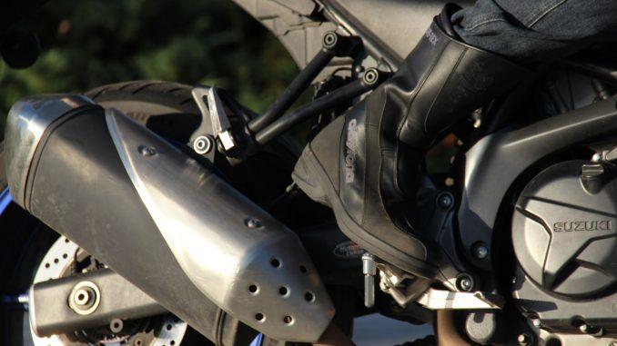 Motorradstiefel mit Absatz machen oft das Motorrad-Leben leichter. Wir haben den Daytona Lady Evoque GTX Stiefel getestet. Unser Fazit: