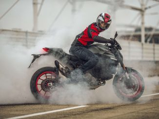 Ducati Monster neu ab 2021