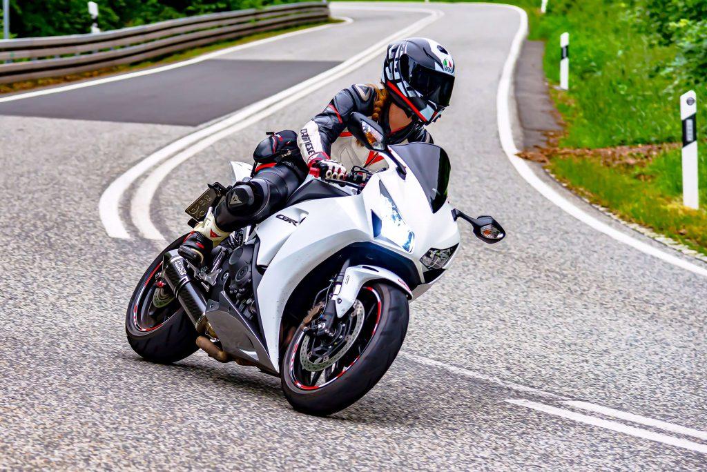 Honda CB R1000RR Fireblade