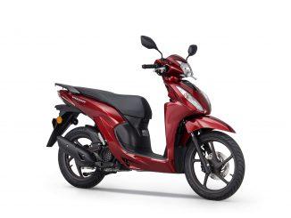 Honda Roller Vision 110 für2021