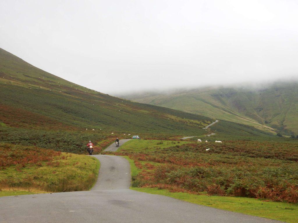 Wales Gospel Pass