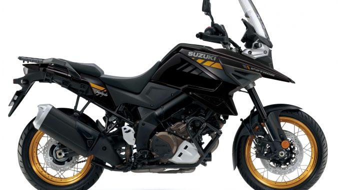Suzuki V-Strom 1050 XT für 2021