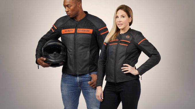 Harley Davidson Motorradbekleidung
