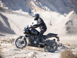 Pan America 1250 Harley Davidson