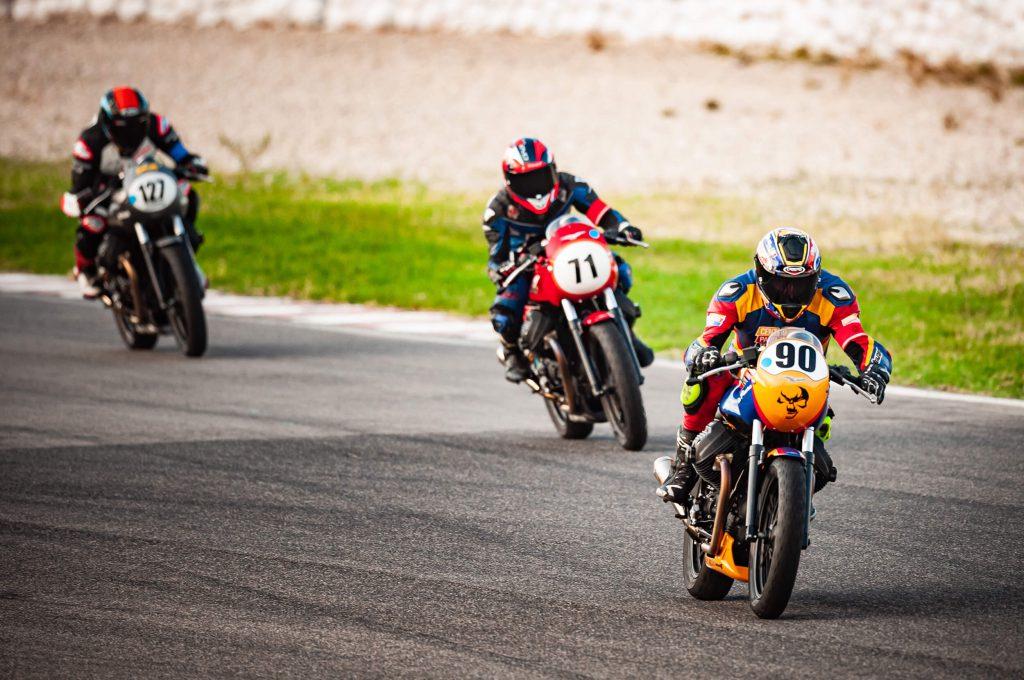 MotoGuzzi Fast Endurance Cup 2021