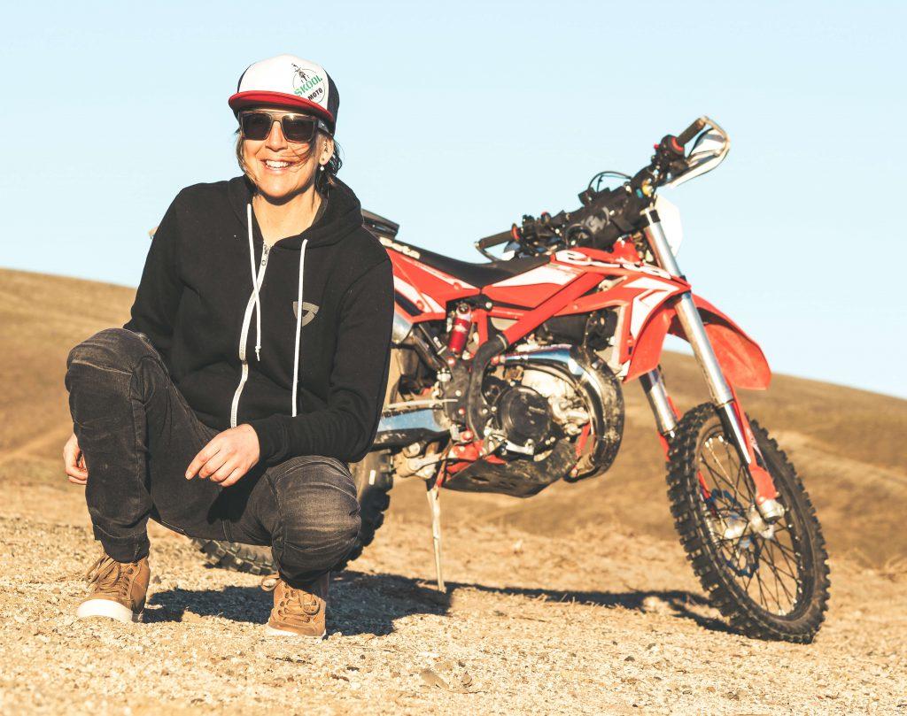 Beta Motorrad Dirt Bike
