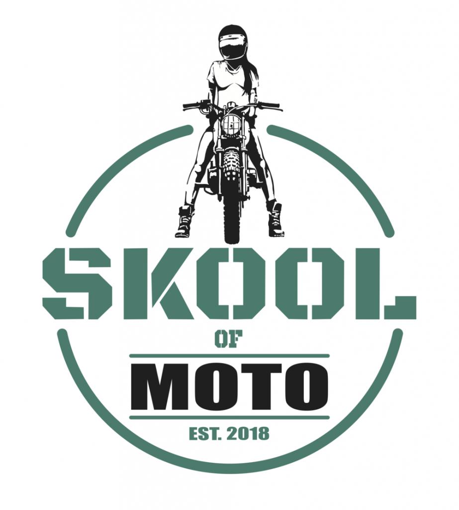 Skool of Moto - Donni Reddington