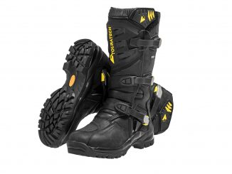 Touratech Motorradstiefel Destino Touring