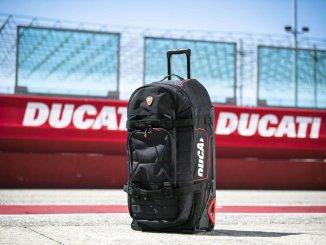 Ducati Taschen Redline Trolley