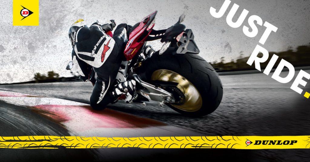 Dunlop Reifen mit neuem Markenauftritt