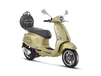 Vespa Motorroller wird 75 Jahre Special Edition