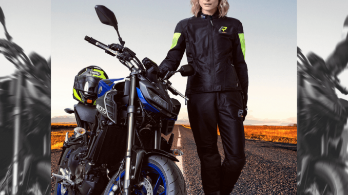 rukka airpower stretchair damen motorradjacke