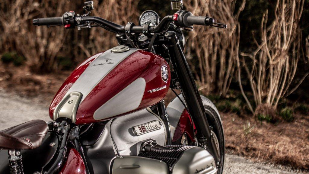 VTR Custom Bikes