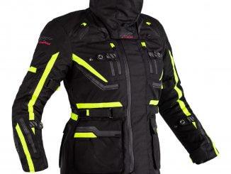 Motorradjacke mit Airbag für Damen von RST