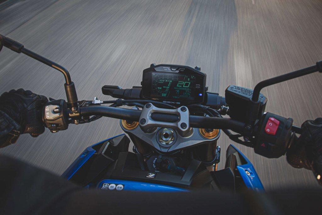 GSX LCD Cockpit