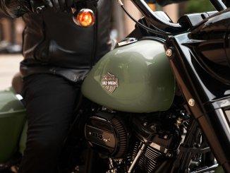 40 Jahre Harley Davidson Gmbh in Deutschland