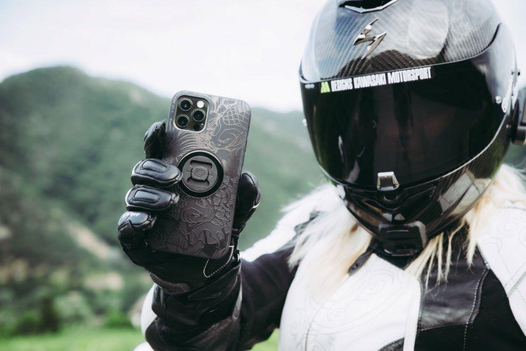 Design Edition Phone Case ab sofort für das iPhone und bald auch für Samsung-Handys