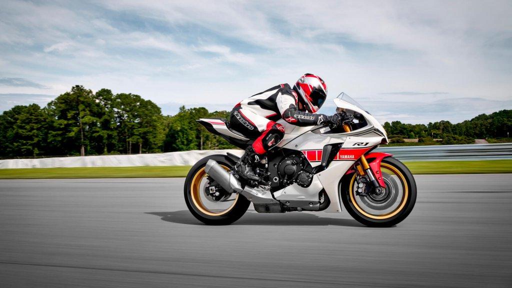 Yamaha YZF-1000-R1 für 2022