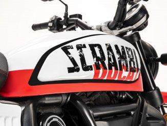 Ducati Scrambler Modelle für 2022