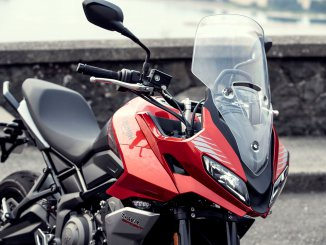 Triumph Tiger Sport 660 ab 2022