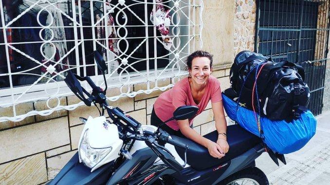 Motorradurlaub inklusive Motorradführerschein in Kolumbien